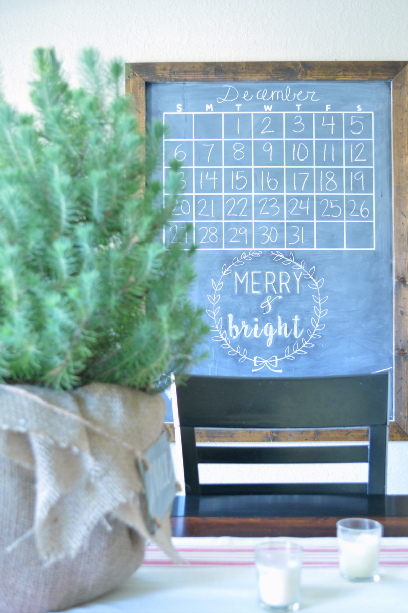2015 Christmas Home Tour {Part Two}