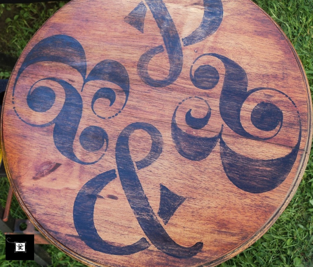 Redo It Yourself Inspirations- Lazy Susan